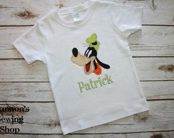 Goofy Shirt
