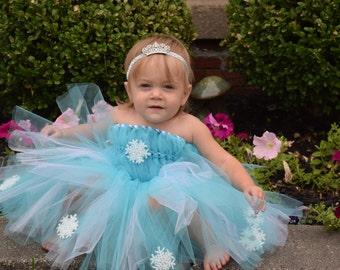 Elsa Tutu, Elsa Costume, Frozen Birthday, Baby Girl Costume, Baby Girl Halloween, Halloween Costume, Toddler Halloween, Princess Tutu