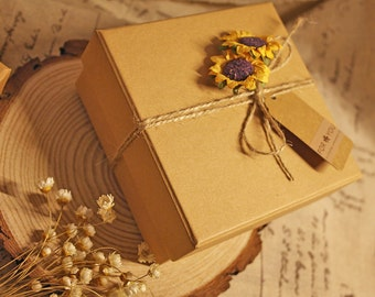 Jewelry Gift Wrap Option-Add On With Purchase-Gift wrap service