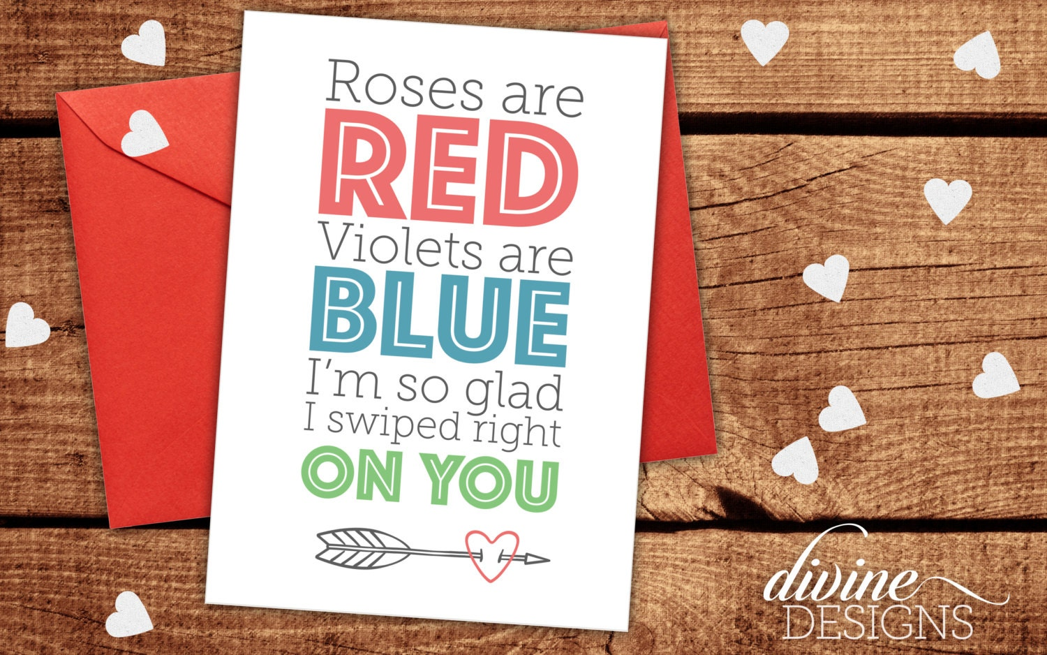 Tinder Card Funny Valentines Day Card Funny Love Card I – Valentine Anniversary Cards