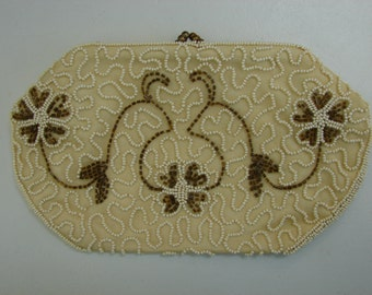 Walborg Purse Hand Made in Belgium