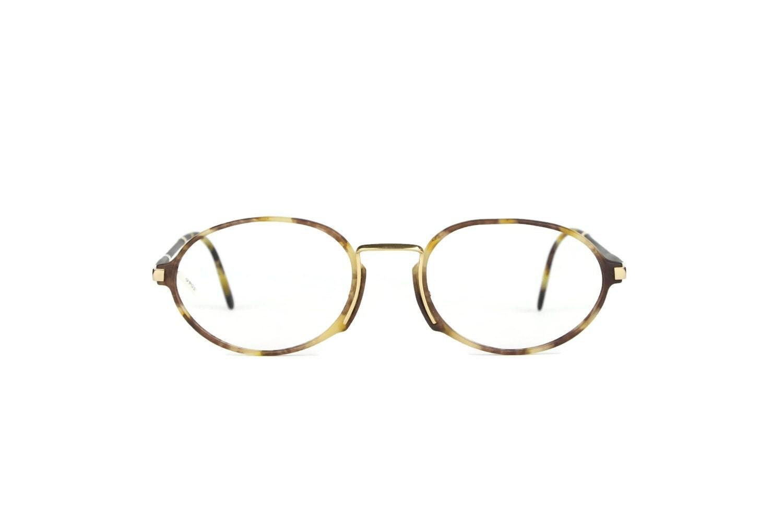 rodenstock unisex brille vintage braun gold schildkr te. Black Bedroom Furniture Sets. Home Design Ideas