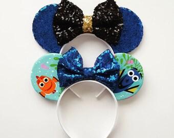 Dory Mouse Ears