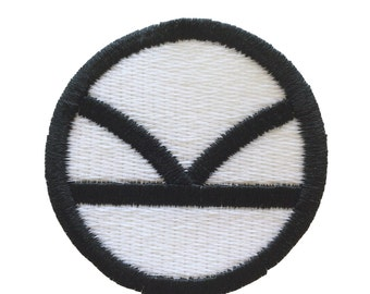 Kingsman: The Secret Service Iron / Sew On Patch