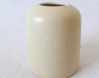 Simple Ceramic Bud Vase