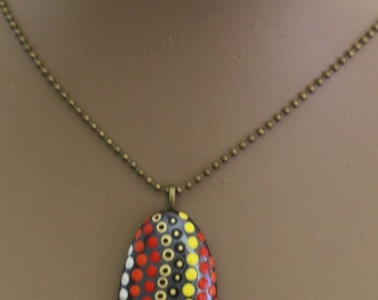 Jewellery Necklace  N13 Outback