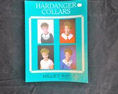 Hardanger Collars Millie's Way by Mildred Torgerson