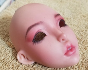 BJD Faceup Customization Service