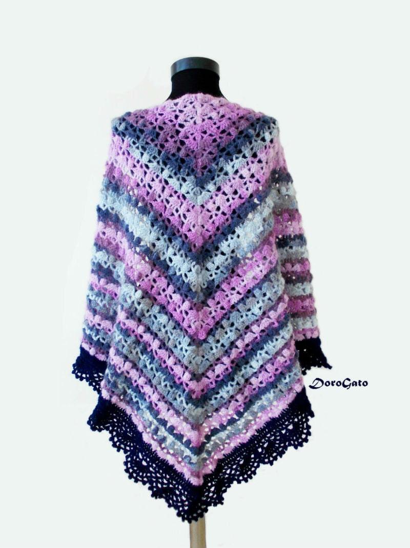 Knit Yoga Mat Bag Pattern