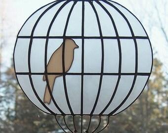 Vogelkooi voor buiten etsy
