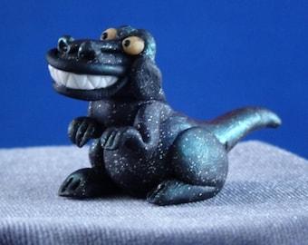 DINOSAUR MarbleMinis : T-Rex, Stegosaurus, Triceratops, Long Neck, Pterodactyl