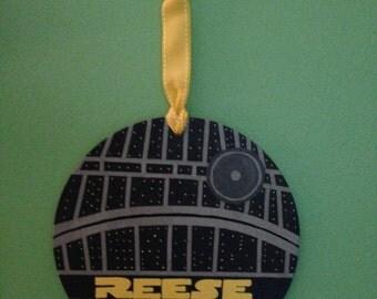 Star Wars Death Star Kids' Sign/Plaque