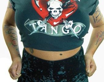 Vintage Bang Tango Shirt 80s Guns n Roses Black Sabbath Megadeth Slayer Concert shirt Band tee 80s tee 80s shirt Rock tee Metal Glam Rock