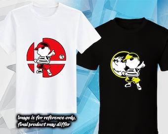 Ness T-Shirt (Earthbound Series)