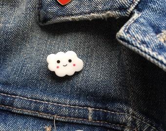 Cloud Nine Pin
