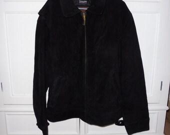 Jacket size 40 THINSULATE leather jacket