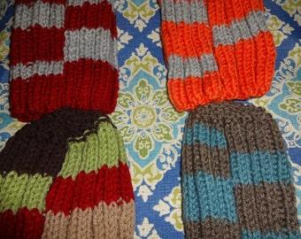 Beanie, Slouchy, Handmade, Hat