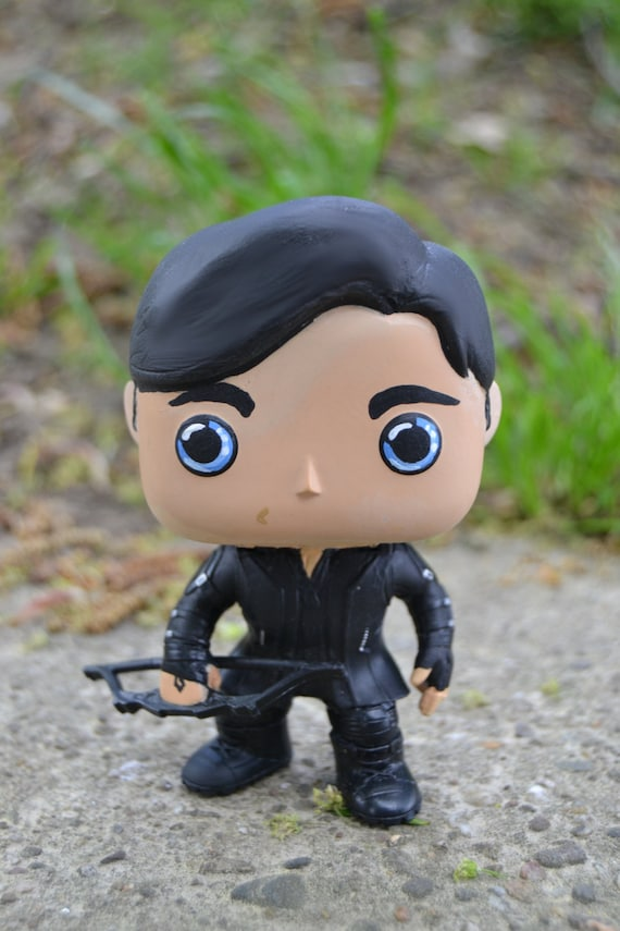 Shadowhunters Customised Pop Funkos