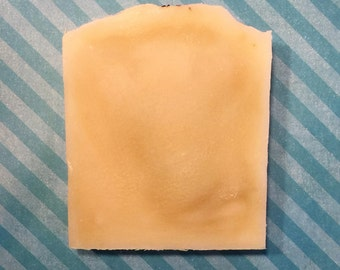 Bug Off Cold Process Soap