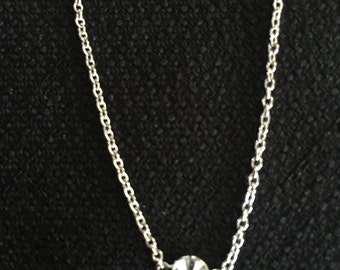 Sale!!! Delicate Sterling Necklace