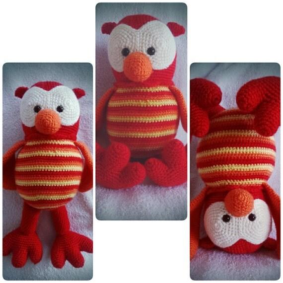 owl, crochet owl,amigurumi owl, owl softie,strippy owl,owl toy, strippy friends,soft toys