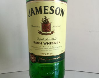 Jameson Candle