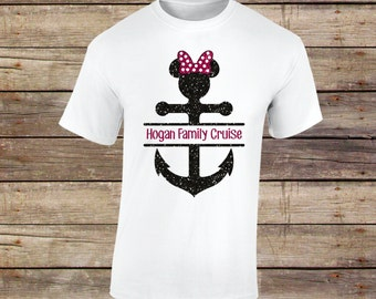 Disney Cruise, Family Vacation, Cruise Shirt, Disney Vacation, Vacation, Cruise, Personalized Shirt, Family Shirts, Disney World, Disneyland