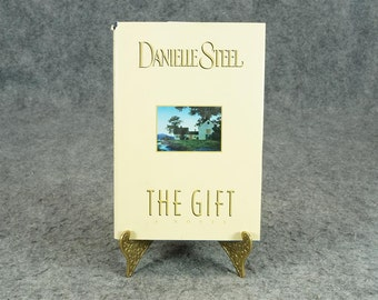 The Gift by Danielle Steel c. 1994
