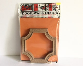 Mid Century Door, Furniture, Wall Decor, Authentic Decorative Effects, MCM Home, Mid Century Furniture, Modern Home Indoor Outdoor Decor MCM