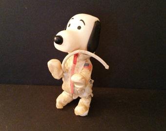 Vintage Astronaut Snoopy 1969