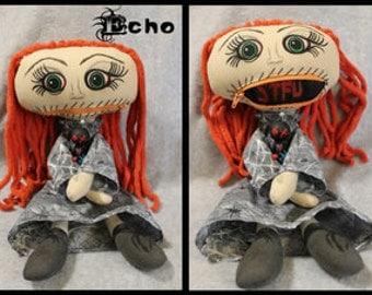 Echo doll