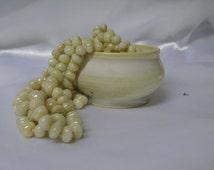Fursbreck porcelain Orkneyware Trinket bowl sugar bowl