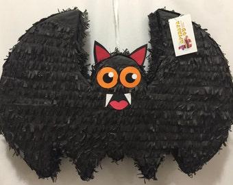 "23"" Halloween Bat Pinata"