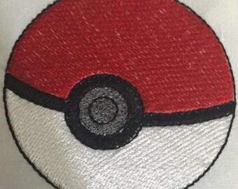 Pokemon Patch & Ornament