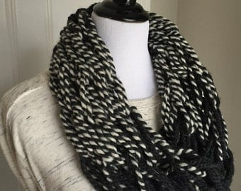 Made to Order - Wool Blend Cowl