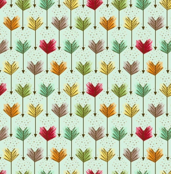 Henry Glass Kim Diehl Modern Tykes Fabric 6569 11 From