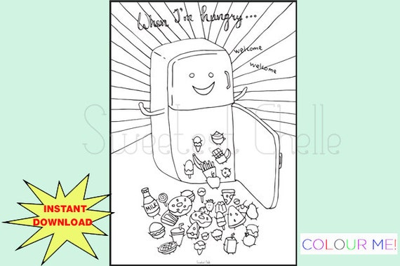 a5 coloring pages - photo #32