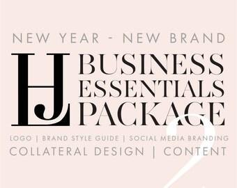 Business Essentials Branding Package