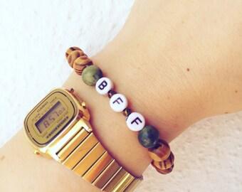Bracelet • statement • friendship • love
