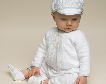 Boys baptism outfit etsy - Taufe outfit junge ...