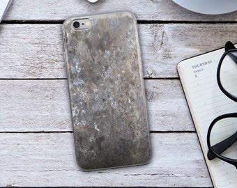 Concrete iPhone Case - Colorful Concrete iPhone Case - Gray iPhone Case - Concrete iPhone 6 Case - Concrete iPhone 6 plus case - Modern Case