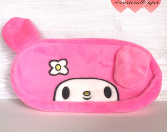 Angel Kitty Pencil Case