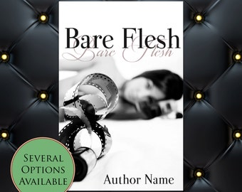 Bare Flesh Pre-Made eBook Cover * Kindle * Ereader Cover
