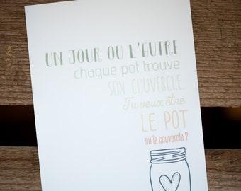 Sweetheart love card