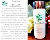 InLa'Kesh Fruity Glow Daily Exfoliant