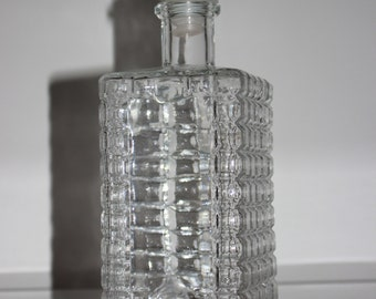 Liquor bottle