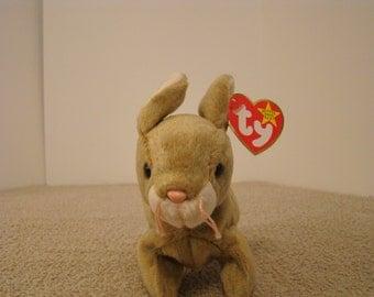 Nibbly plush stuffed animal 1998