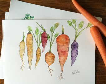 I Don't Carrot All