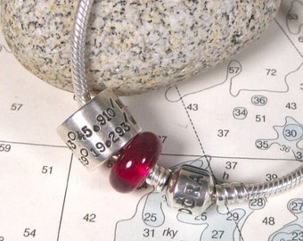Personalized Beads For Pandora