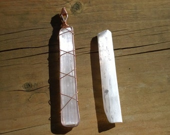 Buy One Get One Selenite